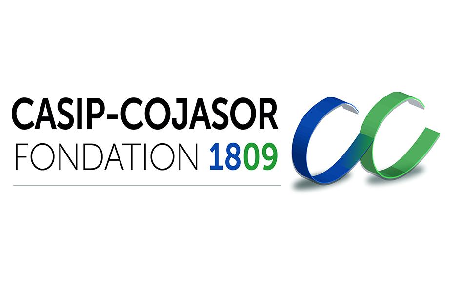Casip Cojasor est une fondation juive d'action sociale.
