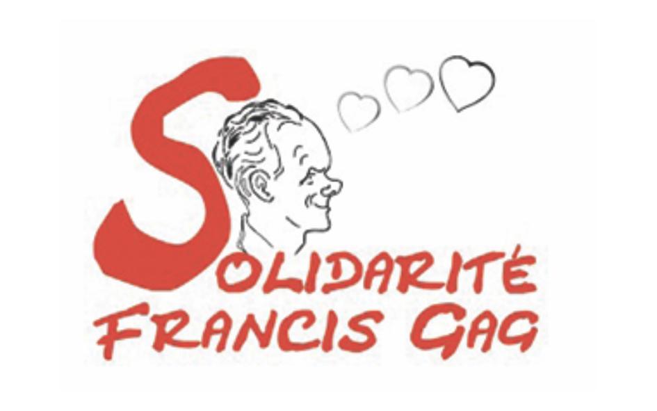 Aide aux personnes âgées démunies à Nice par la Solidarité Francis Gag.