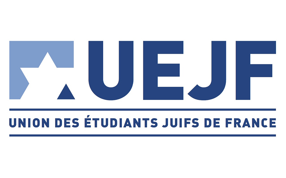 Union des Etudiants Juifs de France.